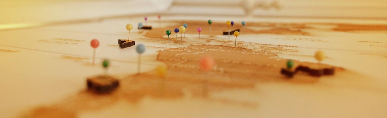 A categorização de municípios do Mapa do Turismo Brasileiro