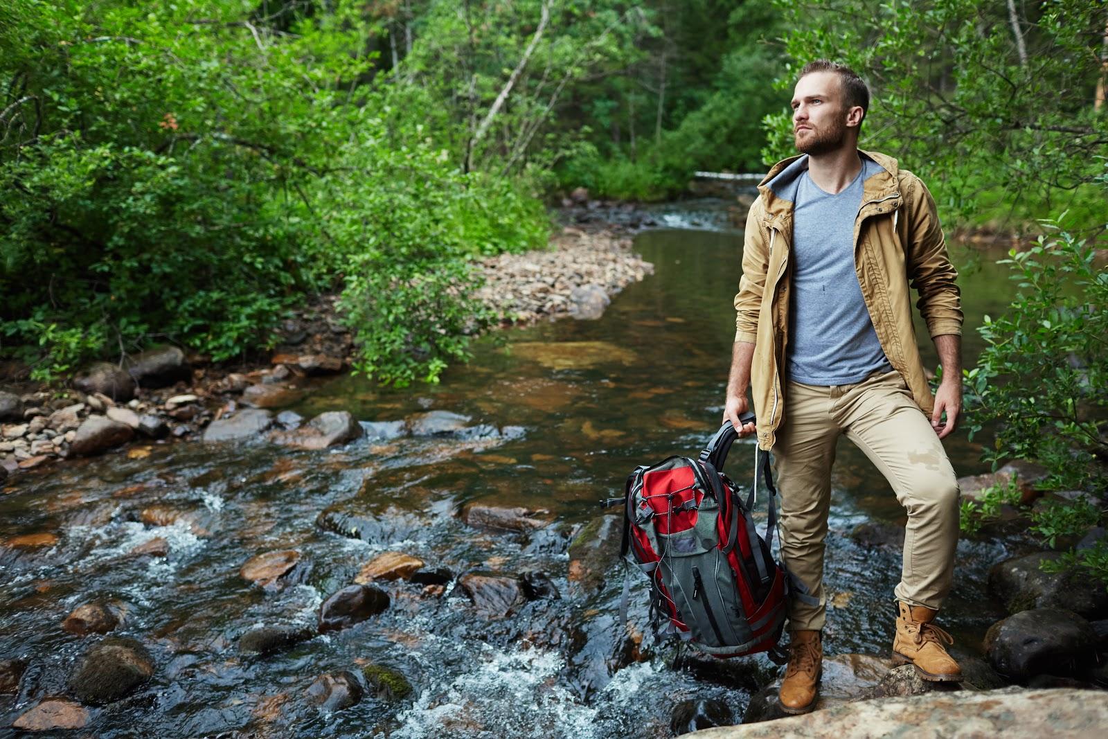 Turismo de Aventura: fazendo a diferença