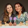 Mariana Madureira e Jussa Rocha